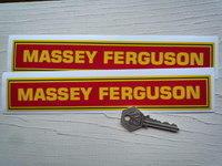 Massey Harris/Ferguson
