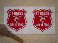 TT Races - Isle of Man