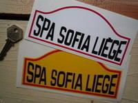 Spa Sofia Liege