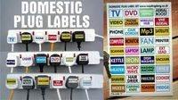 Labels Etc...