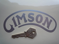 Gimson