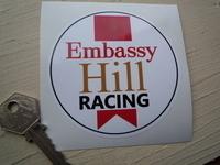 Embassy Hill