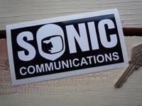 Sonic Communications