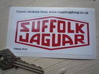 Suffolk Jaguar