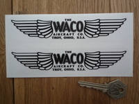 Waco Aircraft Co.