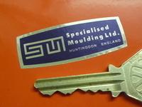 Specialised Mouldings Ltd