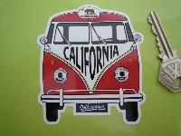Travel Camper Vans
