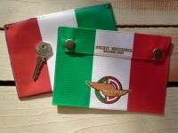 Ducati Meccanica Small Document Holder/Toolbag