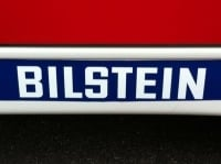 Bilstein Cut Text Stickers Pair - Various Sizes