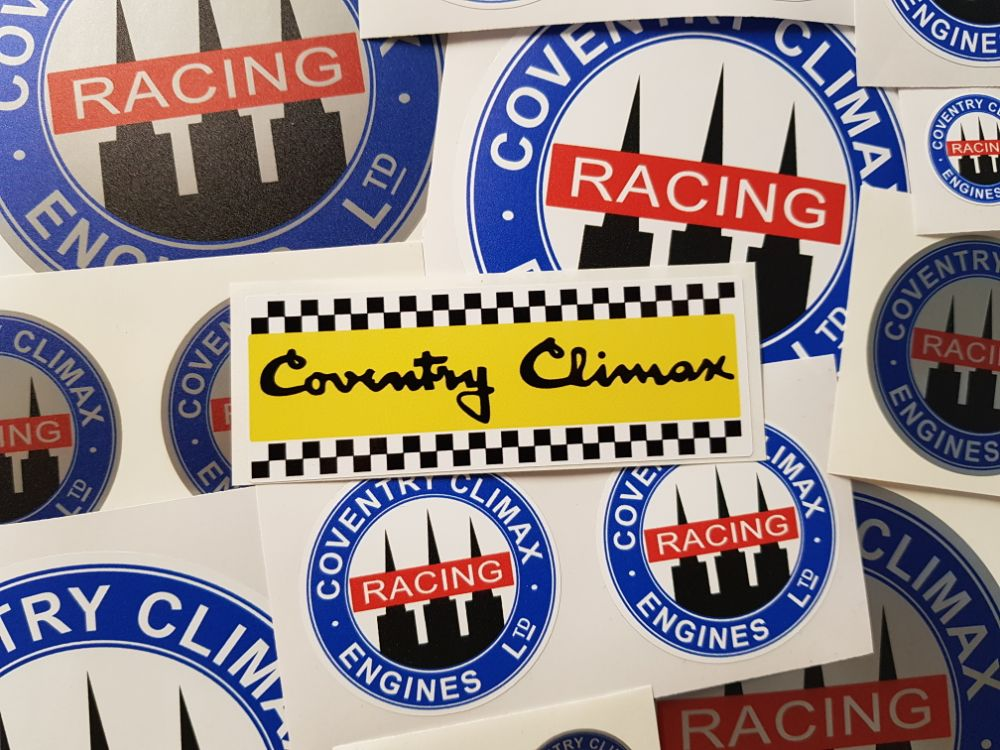 Coventry Climax