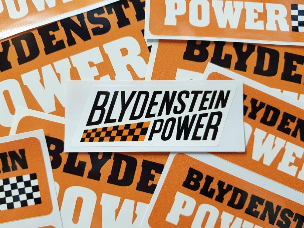 Blydenstein