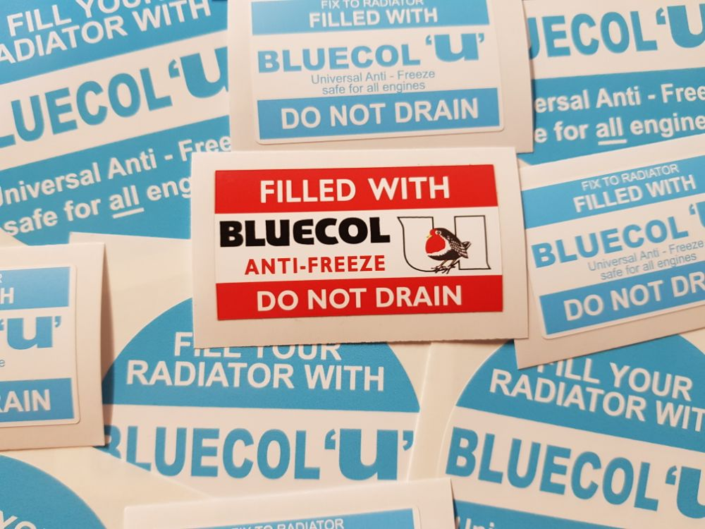 Bluecol