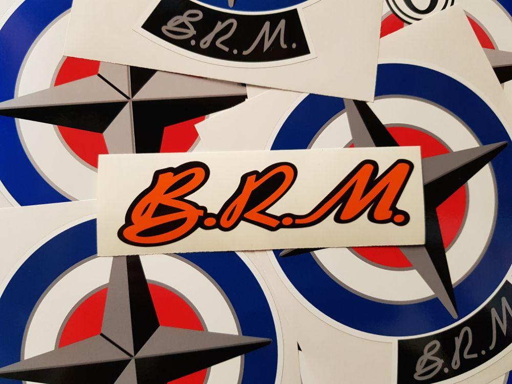 British Racing Motors B.R.M