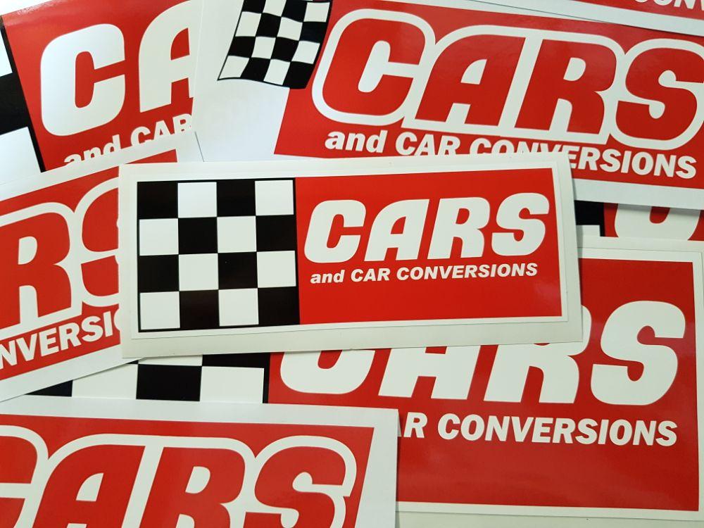Cars & Car Conversions