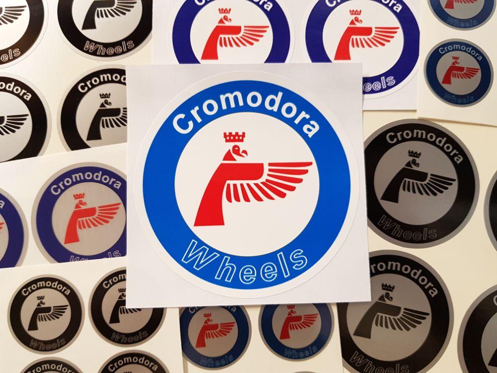 Cromodora Wheels
