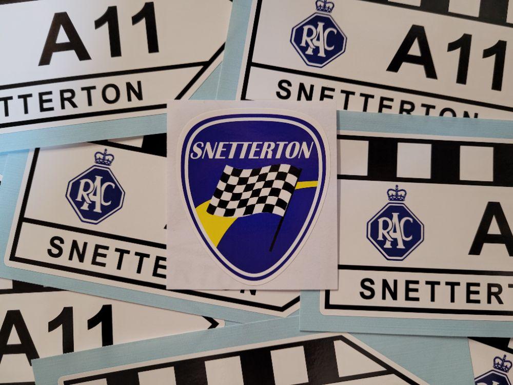 Snetterton