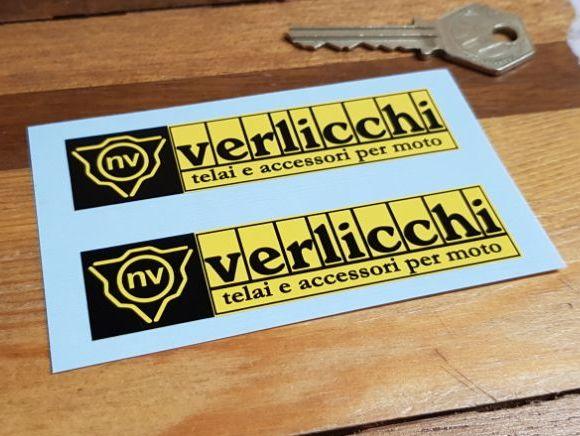 Verlicchi