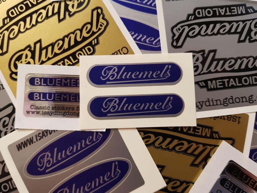 Bluemel's