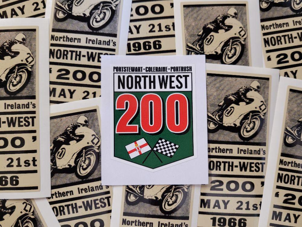 North West 200