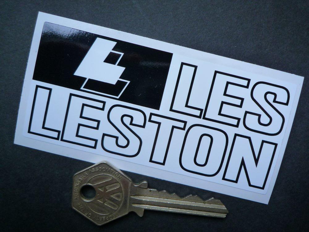 Les Leston