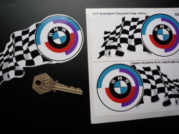 Bmw Decal Stickers