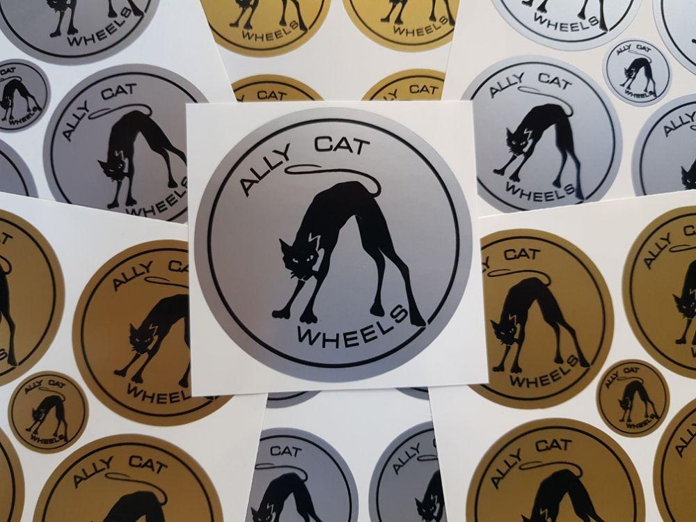 Ally Cat Wheels