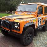 William's Defender
