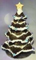 Brownie Tree