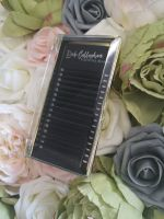 Flat Cashmere/Ellipse Lashes - Mixed Length trays