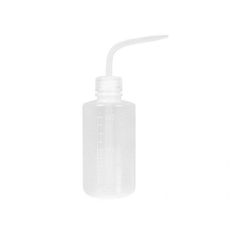 Saline Rinse bottle 250ml