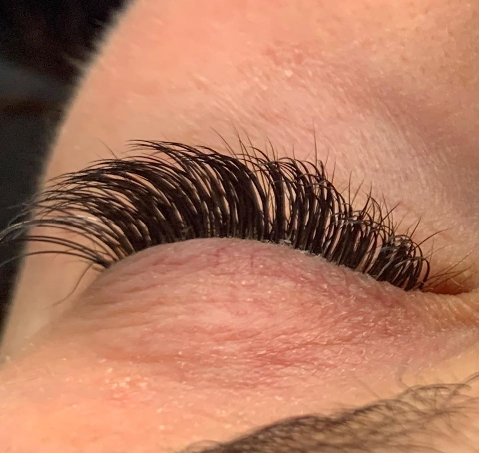 The Lash Fairy Classic Lashes