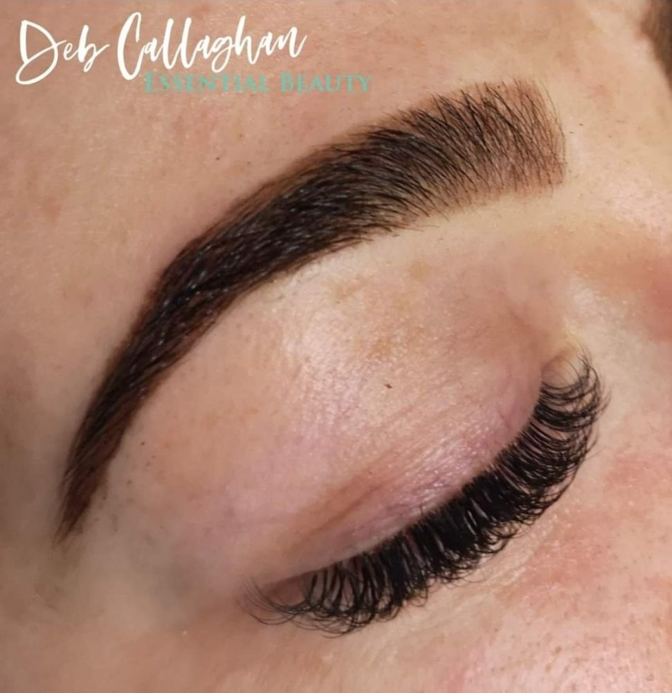 Lash and Brow Treatments Course (Small Group)