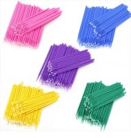 Microbrushes 100 pack (microswabs)