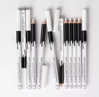 Eyebrow Mapping Pencil - White