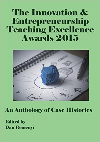Innovation and Entrepreneurship Teaching Excellence Awards 2015