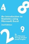An introduction to statistics Excel