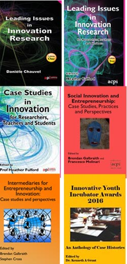 Bundle: Innovation and Entrepreneurship