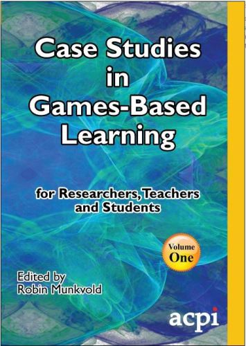 Case Studies in Games-Based Learning
