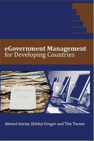 eGovernment for Developing Countries