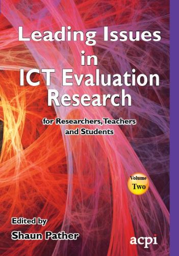 Leading Issue in ICT Evaluation Research - Volume 2