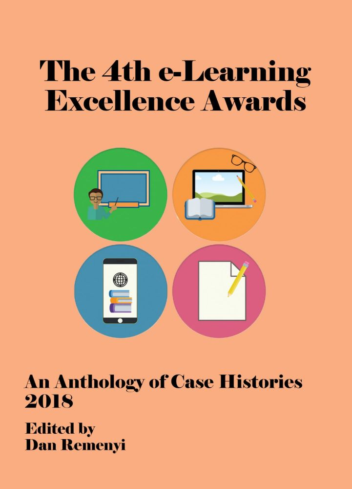 4th e-Learning Excellence Awards 2018: An Anthology of Case Histories