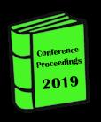 <!--010--> 2019 Conferences