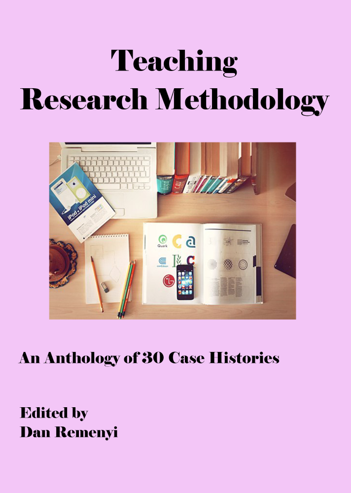 Innovation in the Teaching of Research Methodology Excellence Awards: 30 Case Histories