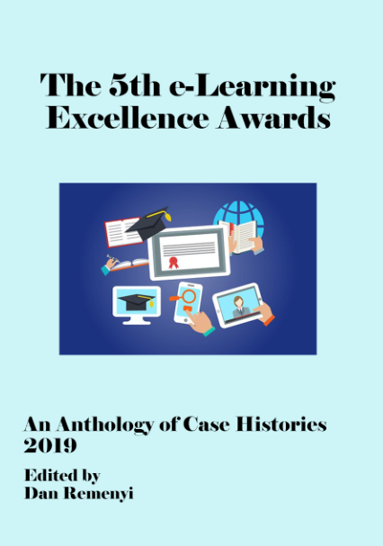 5th e-Learning Excellence Awards 2019: An Anthology of Case Histories