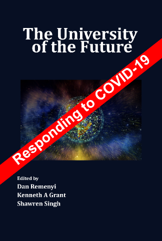 University of the Future: Responding to COVID-19