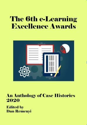 6th e-Learning Excellence Awards 2020: An Anthology of Case Histories