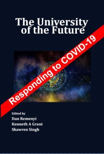 PDF version - University of the Future: Responding to COVID-19 (Special Offer for Webinar Participants)