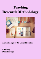 PDF VERSION- Innovation in the Teaching of Research Methodology Excellence Awards: 30 Case Histories