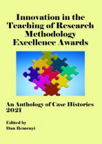 PDF VERSION- Innovation in Teaching of Research Methodology Excellence Awards 2021: An Anthology of Case Histories