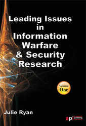 <!--160-->Leading Issuse in Information Warfare & Security Research